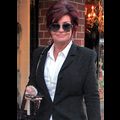 Sharon Osbourne Quits <em>America's Got Talent</em> After Son Jack Was Fired From NBC Reality Show