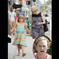 Michelle Williams' Daughter Matilda Is A Spitting Image Of Dad Heath Ledger