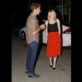 "<em><span class=""exclusive"">EXCLUSIVE PHOTOS</span></em> - Emma Stone Celebrates Beau Andrew Garfield's 29th Birthday"