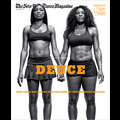 Venus And Serena Williams Stomach The Tennis Competition
