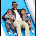 Usher Wins Primary Custody Of Sons After Ex-Wife Tameka Loses Painful Court Battle
