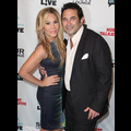 Report: Adrienne Maloof Files For Divorce