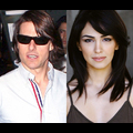 Report: Actress Nazanin Boniadi Auditioned To Be Tom Cruise's Girlfriend Before Katie Holmes
