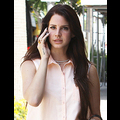 "Lana Del Rey Wants To Write Screenplays And ""Branch Out Into Film"""