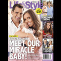 Giuliana And Bill Rancic Show Off Son Edward Duke