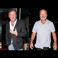 Kelsey Grammer Storms Off The Set Of <em>Piers Morgan Tonight</em>