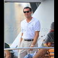Just Another Day In The Life Of Leonardo DiCaprio!