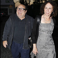 Danny DeVito And Rhea Perlman Split