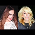 Lindsay Lohan And Mom Dina Get Into Domestic Dispute, 911 Called