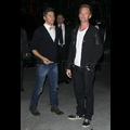 Neil Patrick Harris And David Burtka: Man Date With Madonna