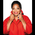 Oprah Winfrey Reveals That She's Reading <em>Fifty Shades Of Grey</em>!