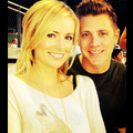 <em>Bachelorette</em> Star Emily Maynard And Jef Holm Split
