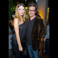 Mischa Barton Poses With Her New Man In Vienna