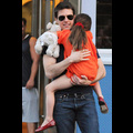 Tom Cruise Files $50 Million Lawsuit Against Two Magazines For Claiming He Abandoned Daughter Suri