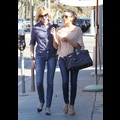 Eva Longoria Lunches With Gal Pal Melanie Griffith