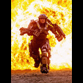 First Look: Tom Cruise Springs Into Action In <em>All You Need Is Kill</em>
