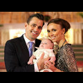 Giuliana And Bill Rancic Baptize Their Son Edward Duke