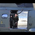Tom Cruise Leaps Off Helicopter On London Movie Set