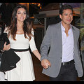 Mario Lopez Marries Courtney Mazza In Mexico