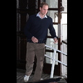Will Prince William Leave Kate Alone In The Hospital While He Returns To Work?