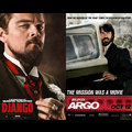 <em>Django Unchained</em> And <em>Argo</em> Top 2013 Golden Globe Nominations