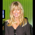 Goldie Hawn Flashes Her Million Dollar Smile