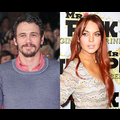 James Franco Says He Tried To Help Lindsay Lohan With Her Troubles