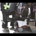 "<em><span class=""exclusive"">EXCLUSIVE PHOTOS</span></em> - Naomi Campbell Confined To Wheelchair!"