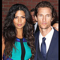 Matthew McConaughey Announces New Son's Name