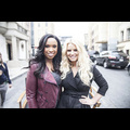 Jessica Simpson And Jennifer Hudson Join Forces For Weight Watchers
