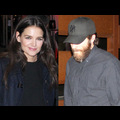 Katie Holmes And Jake Gyllenhaal Reportedly Hooking Up