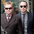 Elton John And Husband David Furnish Welcome Second Son