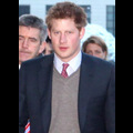 Prince Harry Named World's Most Eligible Bachelor