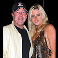 Michael Lohan And Kate Major Welcome Son Landon