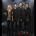 Shakira And Usher Help To Sex Up <em>The Voice's</em> Judging Panel
