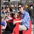 Johnny Knoxville Is A Happy Family Man
