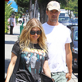 "<em><span class=""exclusive"">BREAKING NEWS</span></em> - Fergie And Hubby Josh Duhamel Expecting Their First Child"