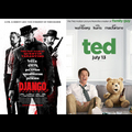 <em>Django Unchained</em> And <em>Ted</em> Lead The Way With MTV Movie Award Nominations