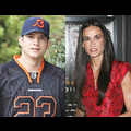 Demi Moore Is Seeking Spousal Support From Ashton Kutcher