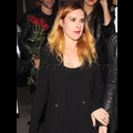 Rumer Willis Enjoys A Night Out With Her Gal Pals