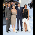 The Cast Of <em>Star Trek: Into Darkness</em> Take Over London