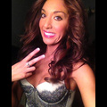 <em>Teen Mom</em> Star Farrah Abraham Strikes Plea Deal in D.U.I. Case