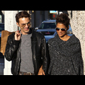 Olivier Martinez Confirms That He And Halle Berry Are Expecting A Son