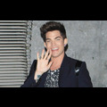 Adam Lambert Confirmed As Newest <em>Glee</em> Cast Member
