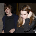 Emma Roberts Arrested After Assaulting Boyfriend Evan Peters
