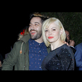 Rose McGowan Engaged To Artist Davey Detail