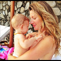Gisele Bundchen Shares Intimate Snapshot With Daughter Vivian