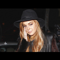 Lindsay Lohan Ordered To Attend Therapy Three Times A Week For The Next 16 Months