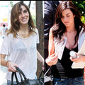 Did Ali Lohan Get Her Implants Removed?