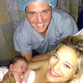 Michael Buble And Wife Luisana Lopilato Welcome A Son